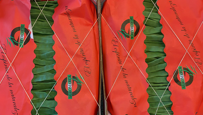 judía verde agromarca